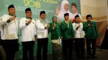 PPP Siap Menangkan Khofifah-Emil di Pilgub Jatim 2018