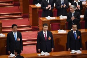 Parlemen Tiongkok Secara Bulat Pilih Kembali Xi sebagai Presiden