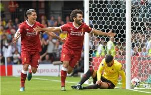 Jadwal Siaran Langsung Liga Top Eropa Hari Ini