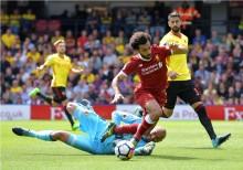 Prediksi Ropan: Saatnya Liverpool Bangkit, Napoli Kejar Juventus