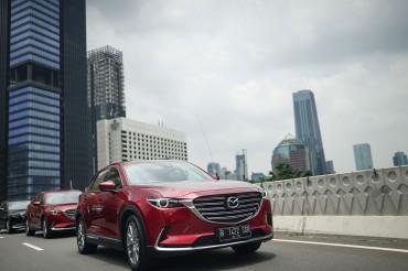 Ingin Bangun Pabrik, Permintaan Mazda Harus Besar