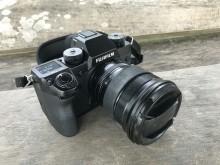 Fujifilm Bawa Kamera Mirrorless X-H1 ke Indonesia