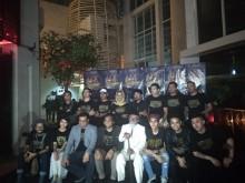 Film Moonrise Over Egypt Angkat Kisah Perjuangan Diplomatik Agus Salim