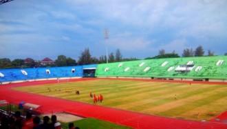Stadion Manahan Solo akan Direnovasi seperti SUGBK