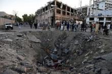 Tiga Warga Sipil Tewas dalam Ledakan di Kabul
