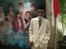 Perankan Agus Salim, Pritt Timothy Merasa Diuntungkan Tanpa Dialek Minang