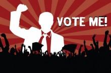 Daftar Pemilih Sementara Kota Bandung 1,6 Juta Jiwa