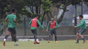 Misi Tim Pelatih jelang Indonesia Melawan Singapura