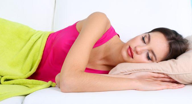 Apakah Posisi Tidur Anda Sudah Benar? (Foto: istock)