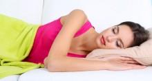 Apakah Posisi Tidur Anda Sudah Benar?