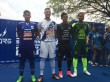 PSIS Semarang Rilis <i>Jersey</i> Musim 2018