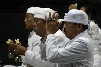 Ketua DPR: Perayaan Nyepi Momentum Introspeksi Diri