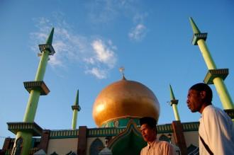 MUI Papua Minta Persoalan Pembangunan Masjid tak Dibesar-besarkan