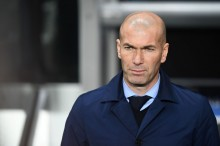 Zidane Sebetulnya Enggan Bersua Juventus