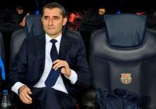 Valverde Bicara terkait Isu Undian Perempat Final Liga Champions