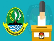 347 Ribu Pemilih di Kabupaten Bekasi Tidak Memenuhi Syarat