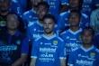Persib Kontrak Striker Anyar Asal Argentina