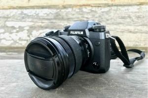 Fujifilm Mulai Serius Bidik Pasar Video