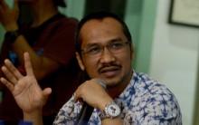 Abraham Samad Minta Agus Cs Berhati-hati Keluarkan <i>Statement</i>