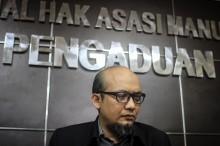 Polisi Tak Masalah Komnas HAM Bentuk Tim Pemantau Kasus Novel