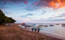 Pemerintah Harus Kembangkan Potensi Sektor Pariwisata