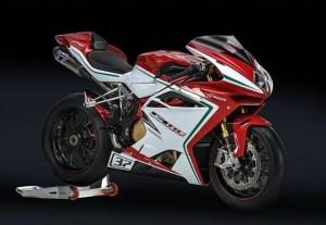 Generasi Baru Superbike MV Agusta Tertunda Kadar Emisi