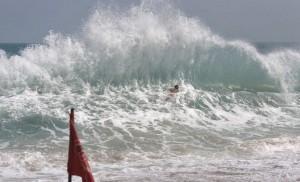 Waspada Gelombang Tinggi di Laut Arafuru Akibat Siklon Marcus