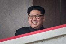 Kim Jong-un Ucapkan Selamat kepada Presiden Xi Jinping