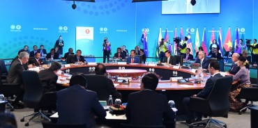 Jokowi Menghadiri Sidang Pleno KTT Istimewa ASEAN-Australia