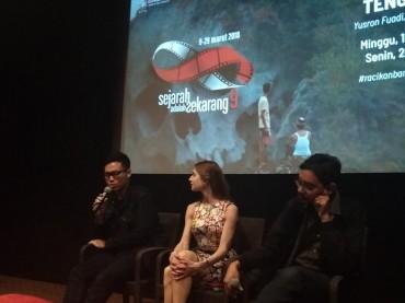 Film Karya Sineas Dalam Negeri Dinilai Masih Gagal Berempati