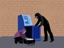 Interpol dan OJK Dilibatkan Buru Pelaku <i>Skimming</i>
