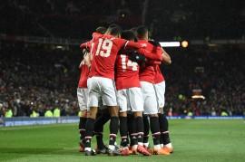 Kalahkan Brighton, Manchester United Lolos ke Semifinal Piala FA