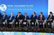 Indonesia Negara Paling Diminati Penerima New Colombo Plan