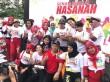 Kang Hasan Promosikan Program Kesehatan di Kota Bekasi