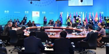 Jokowi: Berantas Terorisme Perlu Pendekatan Keras-Lunak