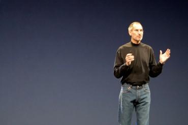 Surat Lamaran Steve Jobs Terjual Rp2,4 Miliar