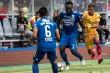 Alasan Essien Didepak dari Persib Bandung