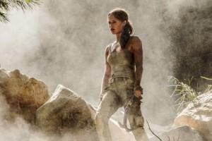 Begini Persiapan Alicia Vikander Menjadi Lara Croft dalam Tomb Raider