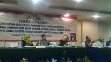 Pemilih di Sulawesi Selatan Berkurang dari Pilpres 2014