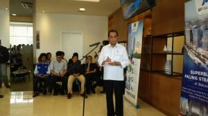 Kepadatan Lalin di Tol Jakarta-Cikampek Turun 36 Persen