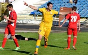 Milos Krkotic Resmi Berseragam Bali United