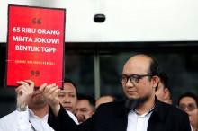 Polda Siap Tampung Masukan Komnas HAM soal Kasus Novel