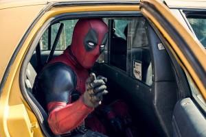 Film Deadpool Diputar Perdana di Tiongkok Setelah Dua Tahun Rilis