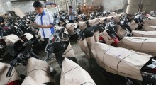 Kemenhub akan Tambah Kuota Jasa Angkut Motor Mudik 2018