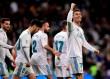 Ronaldo Borong Empat Gol, Real Madrid Hajar Girona