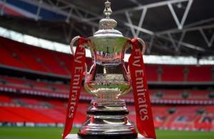 Hasil Undian Semifinal Piala FA: MU Ditantang Tottenham