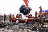 Penanganan Sampah Mulai Membawa Hasil