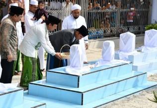 PPP Tahu Diri untuk Sodorkan Calon Pendamping Jokowi