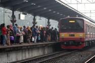 KRL tidak Siap Sokong <i>Green Line</i>