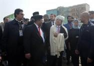 Wapres Hadiri Pembukaan Sidang Majelis Sinode di Manado